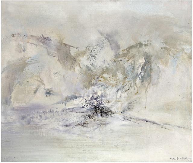 , 'Untitled,' 1969, Galerie F. Hessler