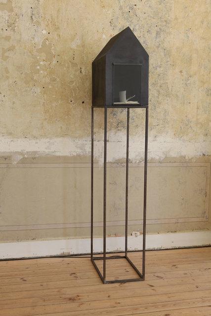 ", '""Not Yet"" ,' , Montoro12 Contemporary Art"