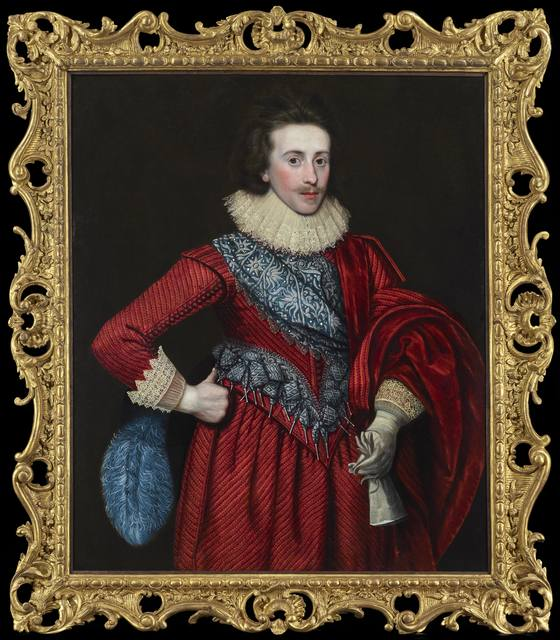 , 'Sir Thomas Dallison, 2nd Bt. of Laughton (1591 – 1645),' ca. 1620, The Weiss Gallery