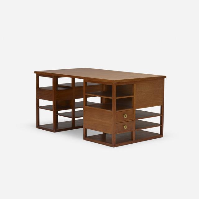 Attributed to Ilonka Karasz, 'Desk', c. 1930, Wright