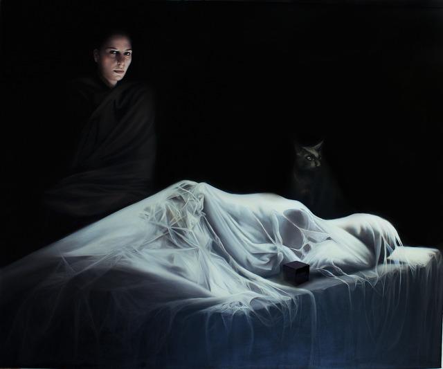 , 'Cocoon,' 2013, Zilberman Gallery