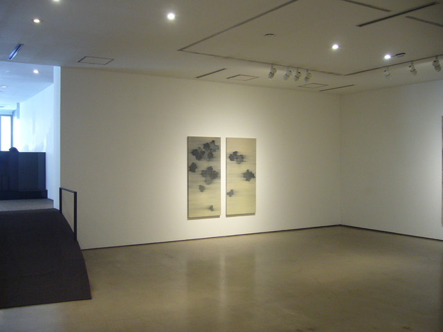 , 'A Certain Time is Darkened by the Sunlight ,' 2009, Gallery Hyundai