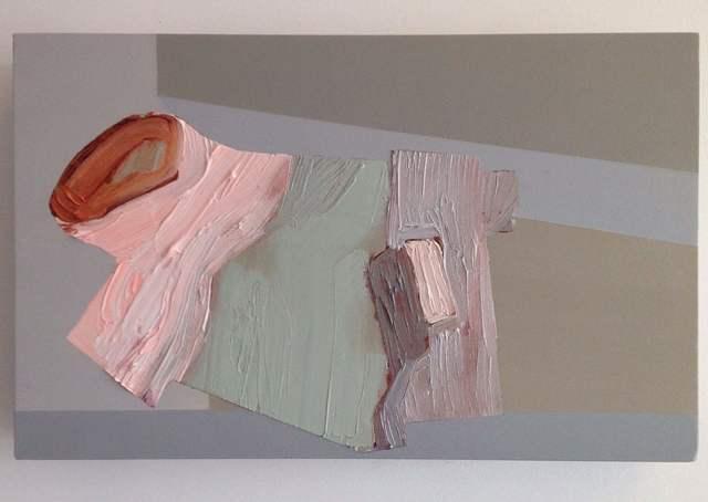 , 'Brutos,' 2016, Luciana Caravello Arte Contemporânea