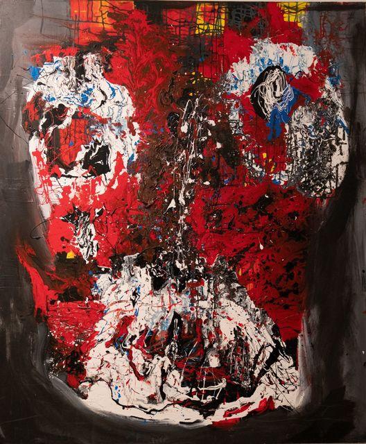 , 'Skulls & Skills,' 2018, HG Contemporary