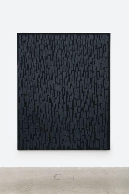 , 'Conjunction 14-153,' 2014, Almine Rech