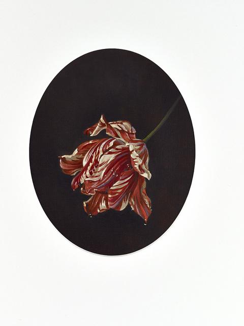 , 'Follower No.5,' 2015-2016, The Scottish Gallery