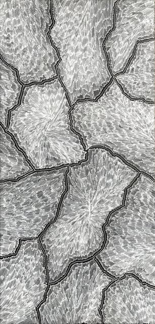 Sarrita King, 'Lightning', 2017, Wentworth Galleries