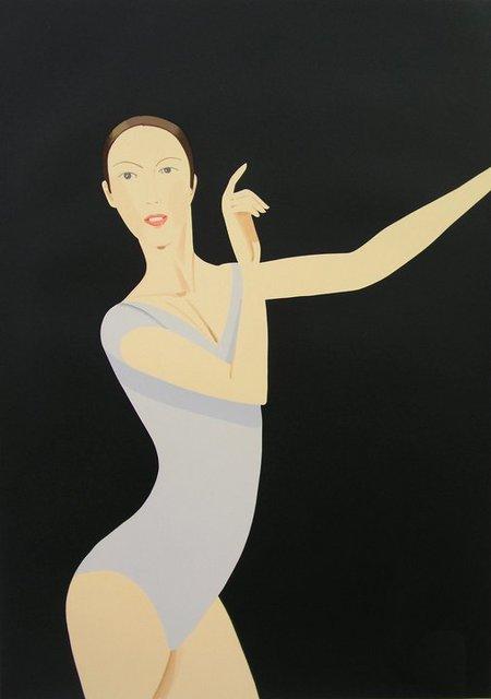 , 'Sarah,' 2011, Aurifer AG