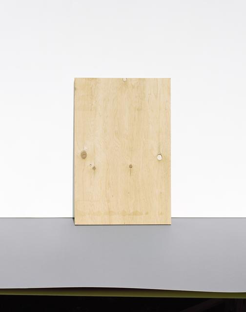 Bill Jacobson, 'Place (Series) #125', 2009, Robert Klein Gallery
