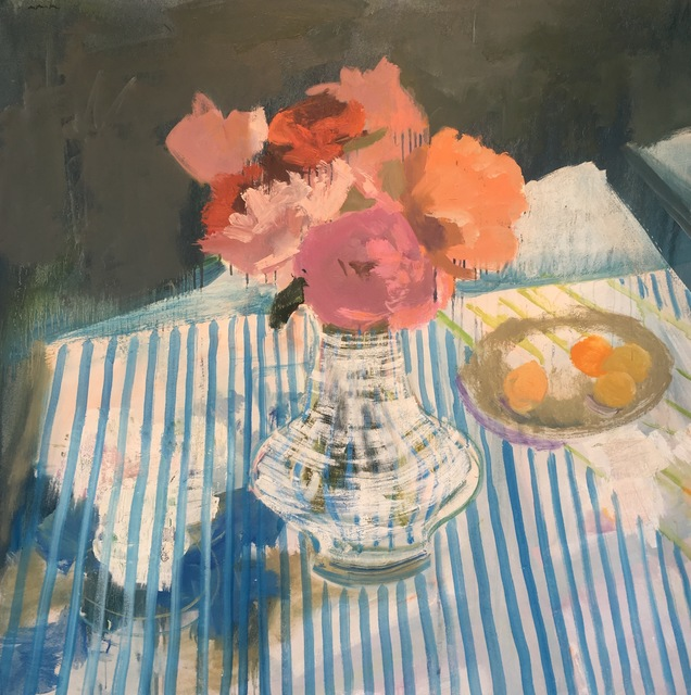 Melanie Parke, 'STUDIO VASE', 2016, Judy Ferrara Gallery