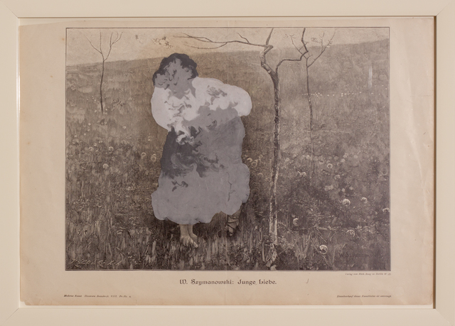 , 'Melting,' 2017, Micheko Galerie
