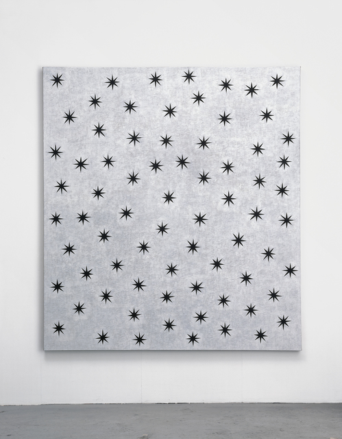 , 'Black Stars,' 2007, Ingleby Gallery