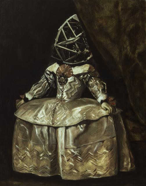 Jason Montinola, 'Tetragrammaton', 2014, Artinformal