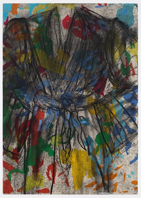 , 'The Gravel Road,' 2015, Alan Cristea Gallery