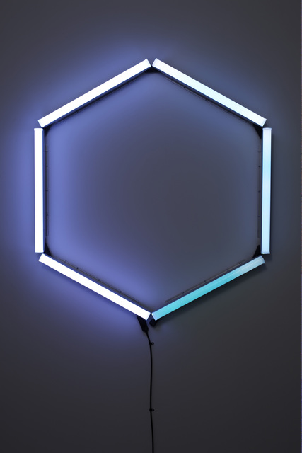, 'Monohex,' 2008, Javier Lopez & Fer Frances