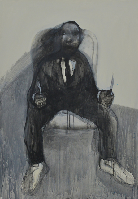 Do Hoang Tuong, 'Portrait of A Dinner', 2016, CUC Gallery