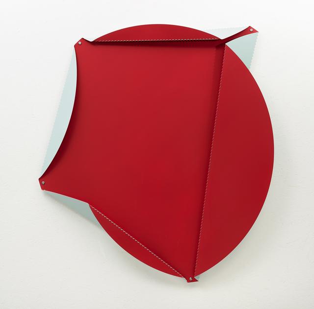 Beat Zoderer, 'Squaring the circle', 2013, Taubert Contemporary