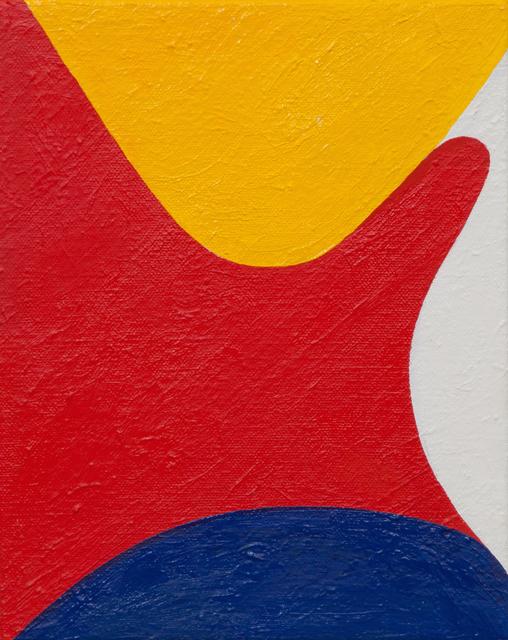 , '5538,' 2012-2013, Philip Slein Gallery