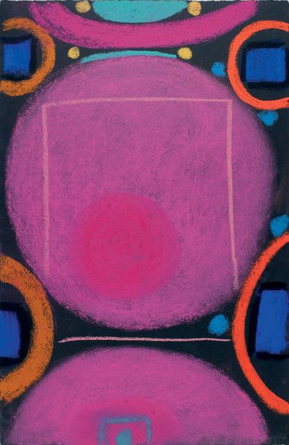 , 'Ohne Titel,' 1974, Bode Gallery