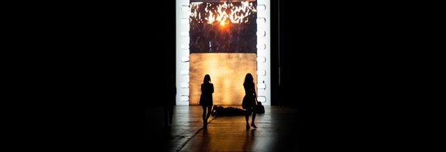 , 'FILM,' 2011, EYE Filmmuseum Amsterdam