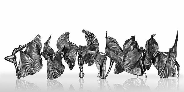 , 'Sulis,' , Art Angels