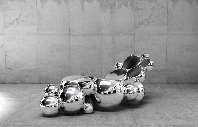 , 'Golem,' 2018, Priveekollektie Contemporary Art   Design