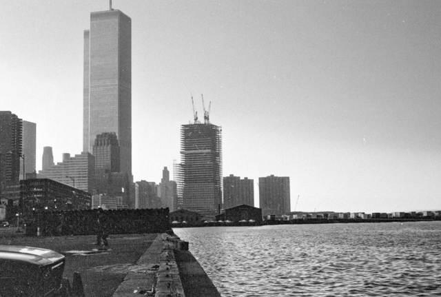 , 'Lost Photos: NYC'83,' ca. 1983, ALMANAQUE fotográfica