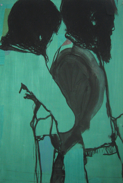 , '1.7.2015,' 2015, Mario Mauroner Contemporary Art Salzburg-Vienna