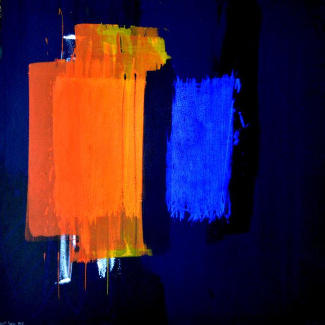 , 'Heartsong 158,' 2001, Waterhouse & Dodd