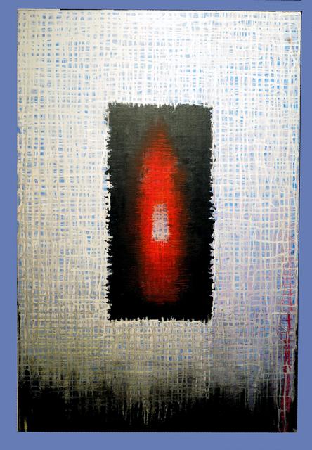 , '9-11 Elegies Study,' 2002, Artists Studios