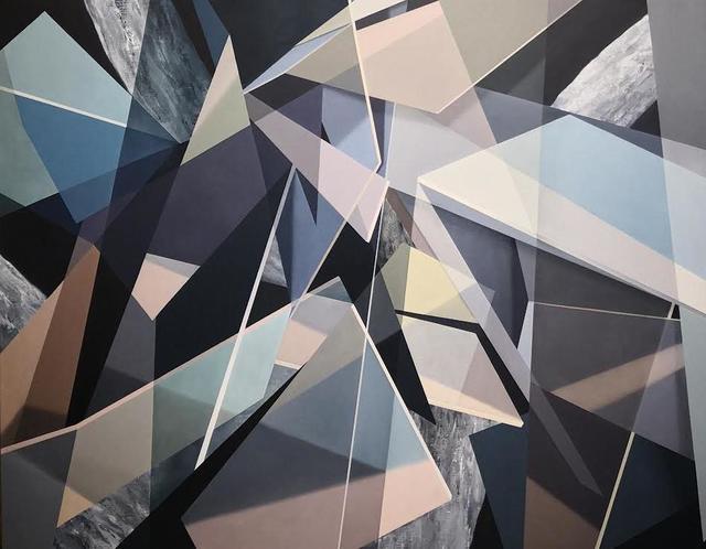 Javier Peláez, 'Broken Tree #7', 2019, William Turner Gallery
