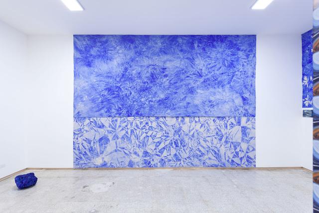 Mette Tommerup, 'Big Horizon Seam', 2017, Emerson Dorsch