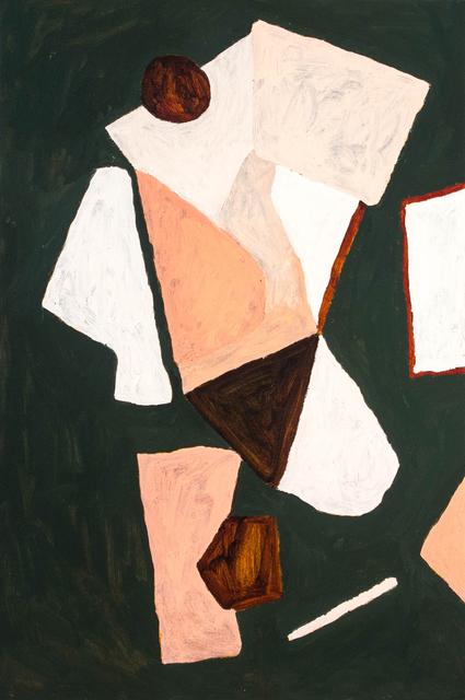 , 'Untitled,' 2014, Galeria Pilar