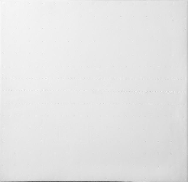 Antonio Scaccabarozzi, 'Dattilografia', 1970, Cambi