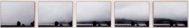 , 'Neblina 2 (stills),' 2013, CURRO