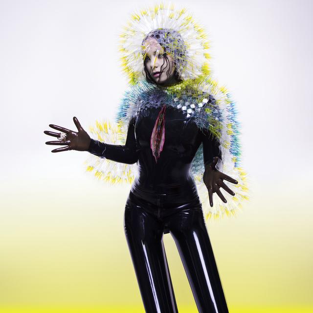 Inez & Vinoodh, 'Björk - Vulnicura', 2015, Gagosian