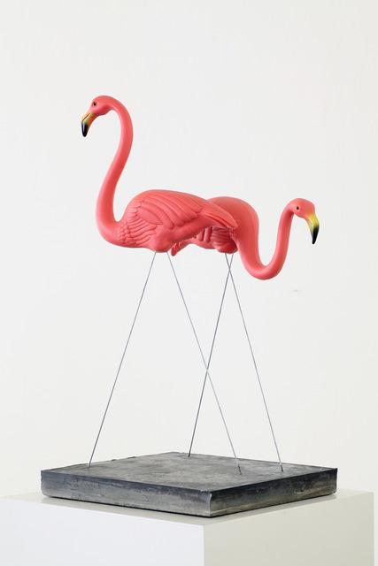 , 'Hialeah,' 2009-2013, Anglim Gilbert Gallery