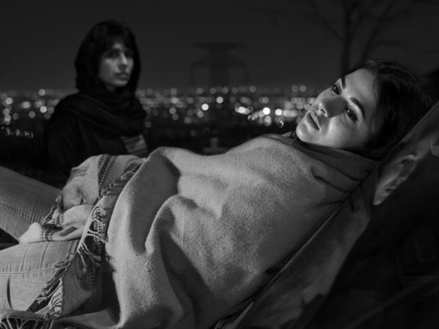 Sara Abbaspour, 'Untitled', 2019, Yancey Richardson Gallery