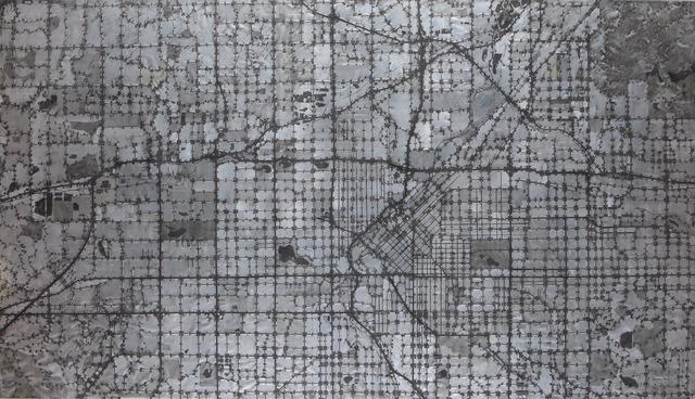 , 'Metro Denver,' 2017, Gallery 1261