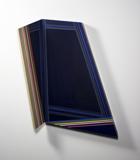 , 'Backsplice,' 2015, Elizabeth Houston Gallery