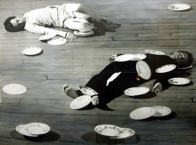 , 'Perlas Filipinas I,' 2001, Alarcón Criado