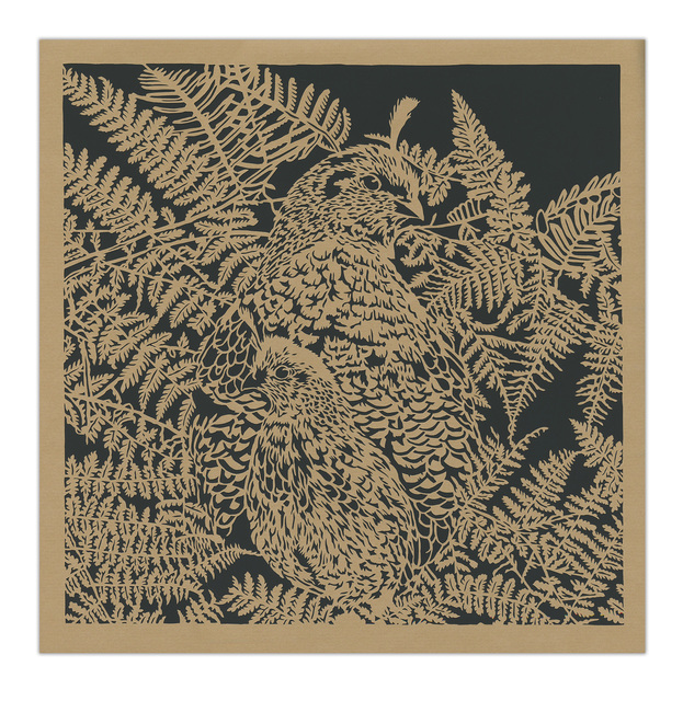 , 'Fern,' 2018, Kate Oh Gallery
