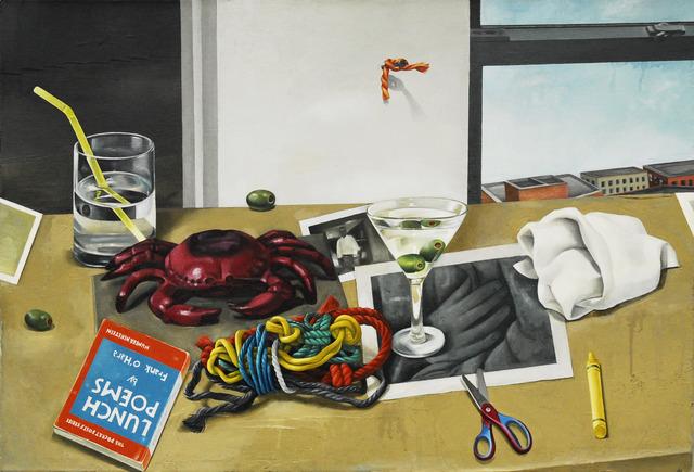 , 'Open Door,' 2005, Clark Gallery