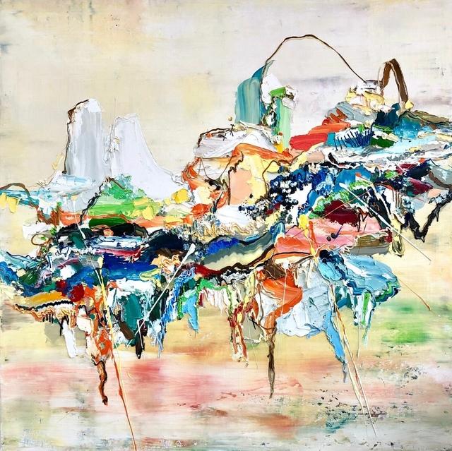 Nicole Katsuras, 'Overcoat', 2019, Bau-Xi Gallery