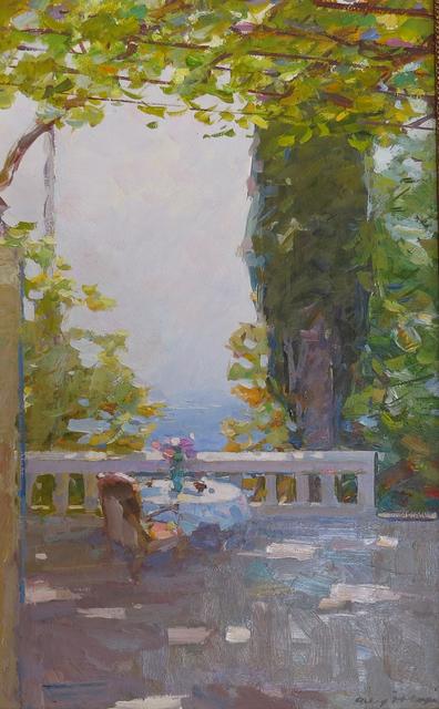 , 'Noon,' 1993, Gallery 901