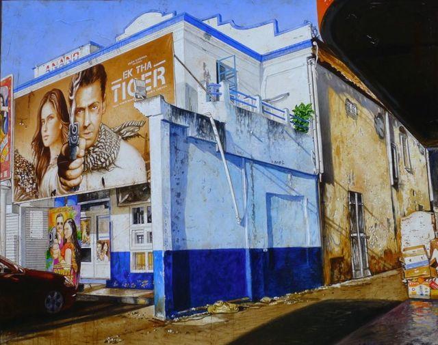 , 'Goodland,' , Yang Gallery