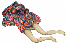 , 'Sketch for sculpture,' 2014, Gwangju Biennale