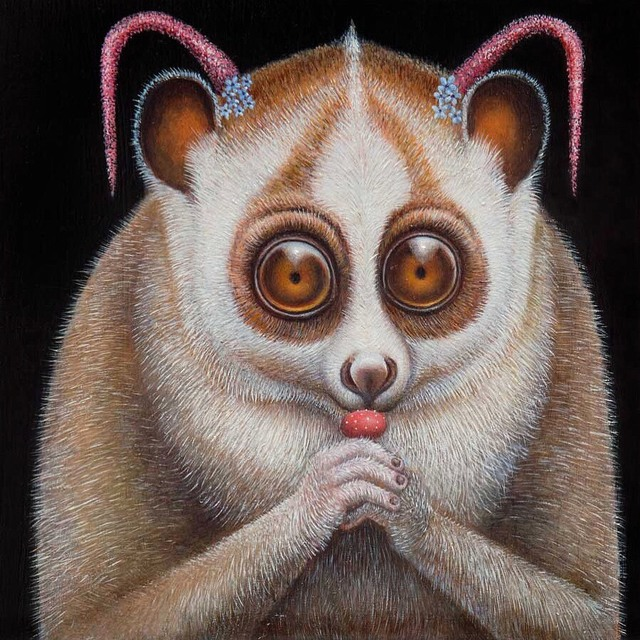 , 'Lolly,' 2019, Beinart Gallery