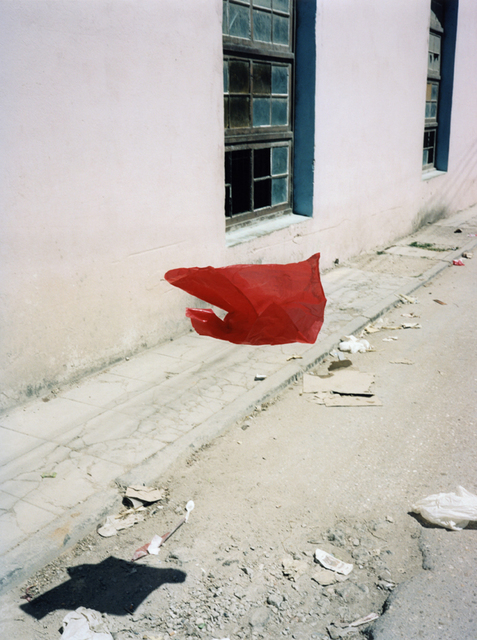, 'Plastic bag, Havana (Cuba), from the work in progress Hablar en Voz Baja ,' 2014, Foam Fotografiemuseum Amsterdam