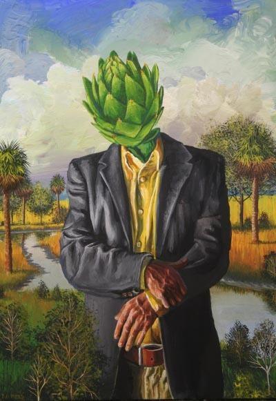 Bill Mead, 'Art Joke', 2015, Zenith Gallery